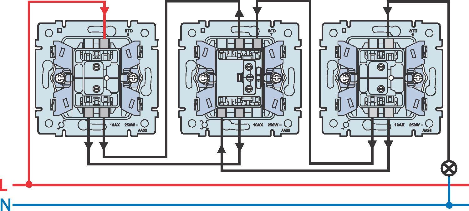 барьер схема монтажа прахаднова виключателя рекомендуем стирать термобелье